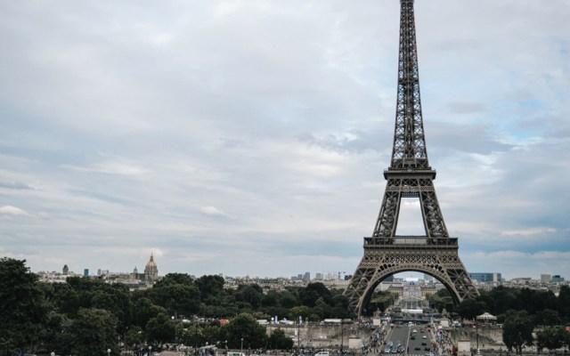 Francia aprueba ley que prohibe que padres le peguen a sus hijos - Foto de Alicia Steels @aliciasteels