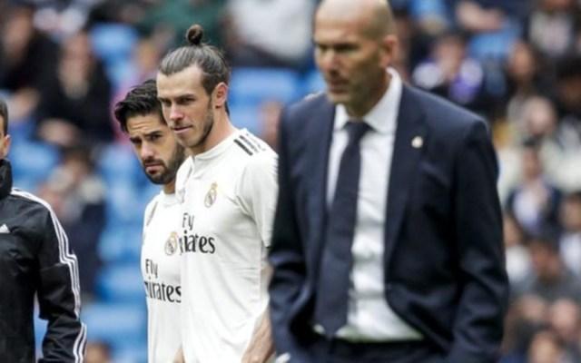 Zidane confirma salida de Gareth Bale del Real Madrid - gareth bale salida real madrid zidane (1)