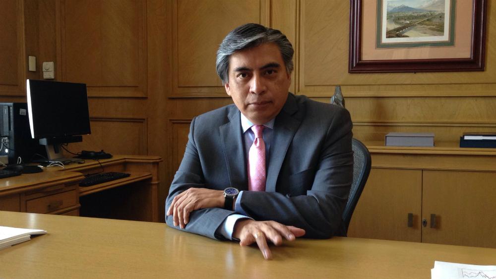 Desafortunada discusión sobre cambio de gobernador en Banxico: Esquivel - Gerardo Esquivel Banxico