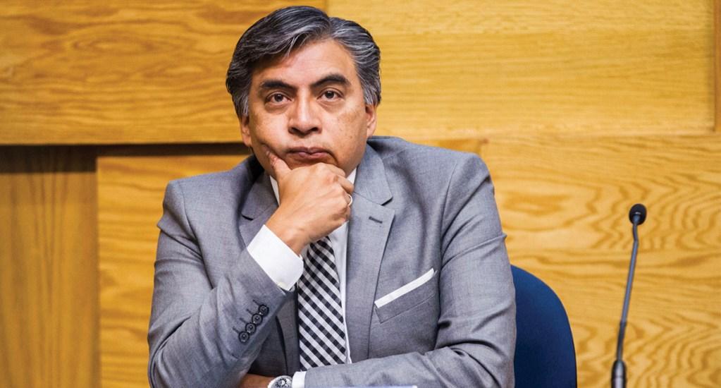 """""""Ya se volvió ultratecnócrata"""": AMLO tras respuesta de Gerardo Esquivel - gerardo esquivel"""