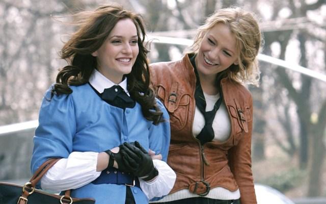 Gossip Girl tendrá una nueva versión en HBO Max - Foto de The CW