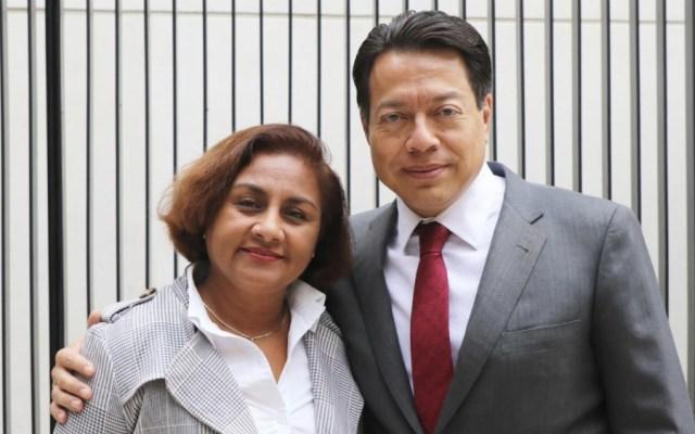 Legisladores exigen investigación a fondo de atentado contra alcaldesa de Manzanillo - Foto de @mario_delgado