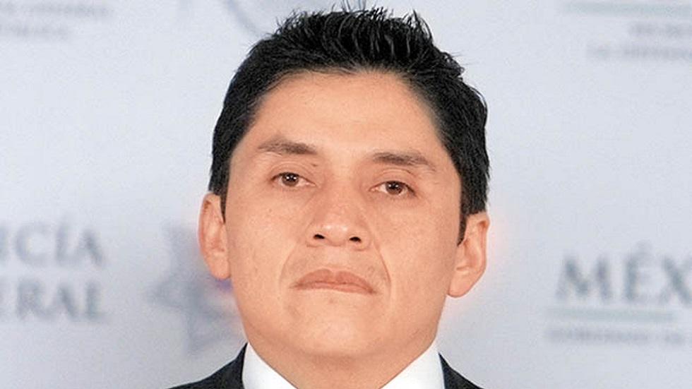 Gualberto Ramírez renuncia a unidad de secuestro de la SEIDO - Gualberto Ramírez Gutiérrez. Foto de Milenio