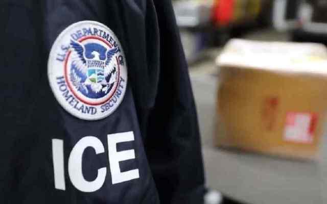 Muere mexicano bajo custodia del ICE en Georgia - Foto de ICE Gov.
