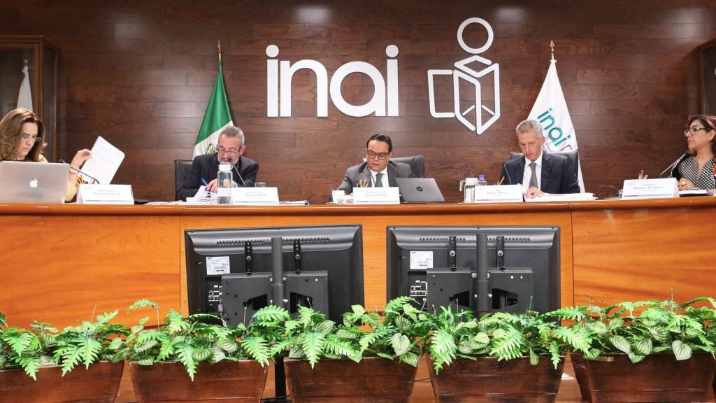 Inai ordena a FGR entregar versión pública de averiguación previa de Pasta de Conchos - INAI otorga acceso a expediente de mujer e hijo muertos en parto