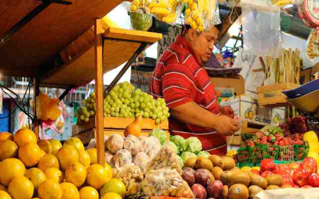 Inflación anual crece 3.1 por ciento; suma quinto mes dentro del objetivo de Banxico - Inflación