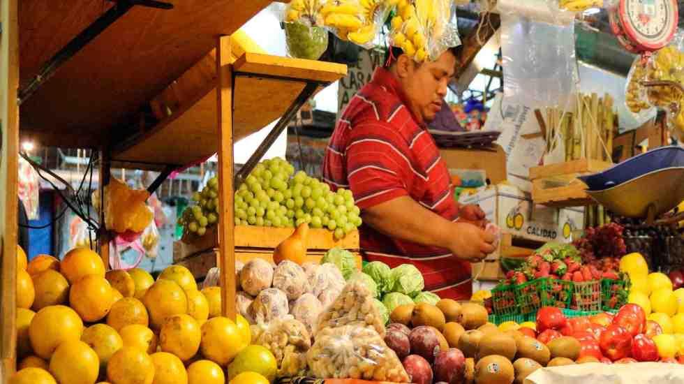 Ligero repunte de inflación en primera quincena de febrero - Inflación