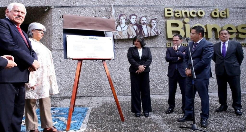 Banco del Bienestar inicia operaciones. Noticias en tiempo real