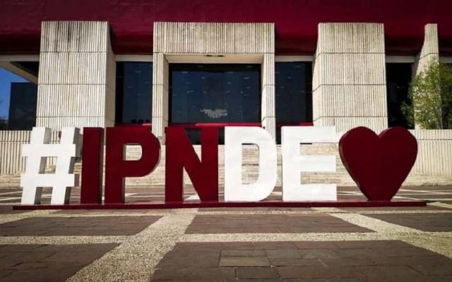 IPN mantiene clases en línea ante incremento en la CDMX de contagios por COVID-19 - Instituto Politécnico Nacional. Foto de @@yiisusalfaro