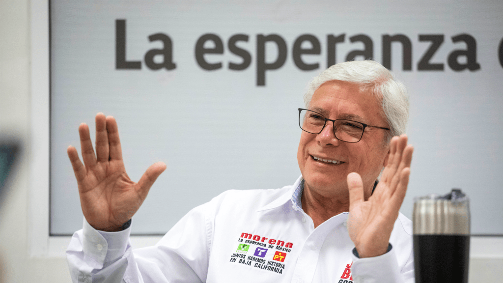 Jaime Bonilla asegura que respetará fallo de la Suprema Corte - jaime bonilla ley bonilla
