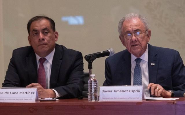 SCT anuncia obras de infraestructura para apoyar la economía - Foto de Notimex-Alejandro Meléndez,.