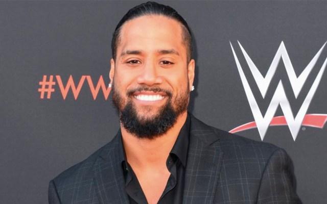 Detienen a Jimmy Uso, luchador de la WWE, por conducir ebrio - Foto de TWM