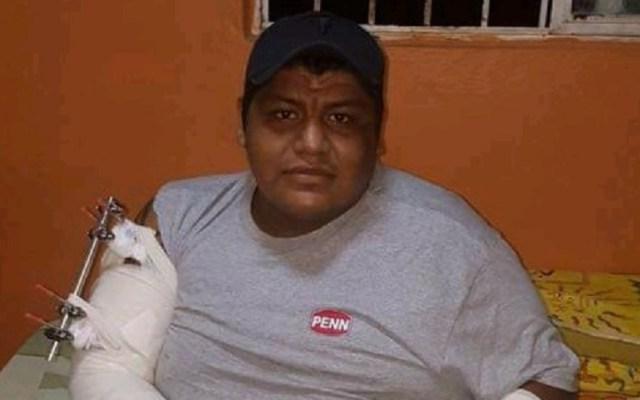 #Video Secuestran y matan al vicepresidente de Canaco Chilpancingo - Jorge Ochoa Parra. Foto de @balderasmanuel