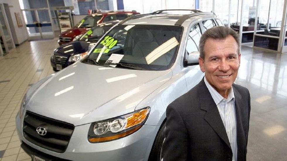 José Arredondo era dueño de Family Motors. Foto de Bakersfield.com