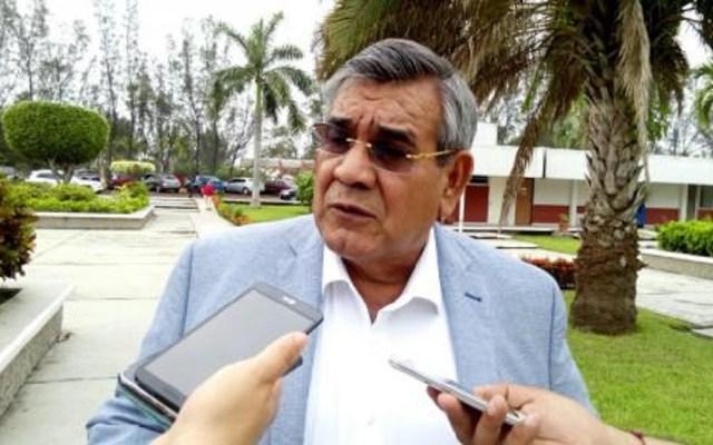 'El chapo' no tiene los 12 mmdd que pide EE.UU.: abogado - José Refugio Rodríguez. Foto de En Línea Directa