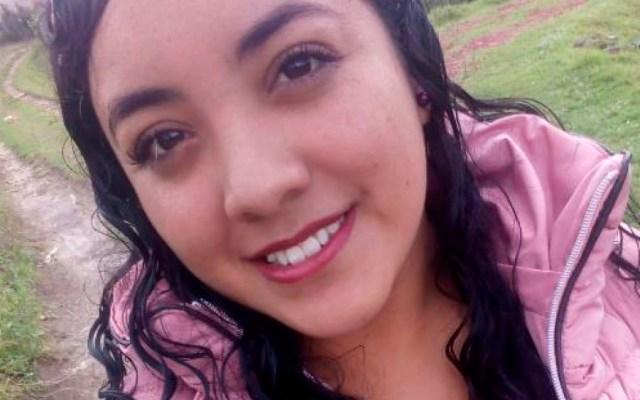 Hallan cuerpo de joven desaparecida en el Estado de México - joven desaparecida edomex