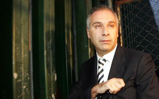 Juan Collado renuncia a presidencia de Servicios Financieros Libertad - Foto de Facebook/Versiones