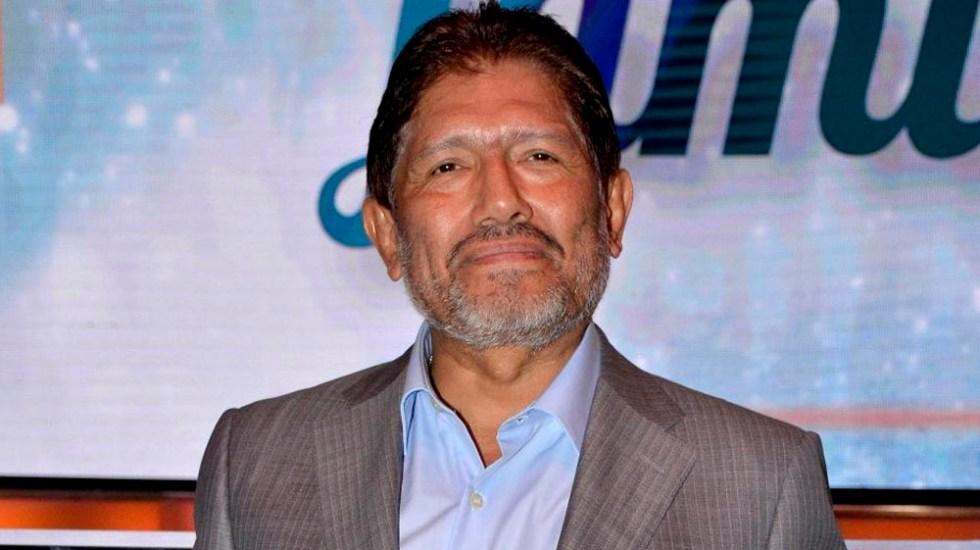 Juan Osorio agradece a seguidores por apoyo tras asalto - juan osorio