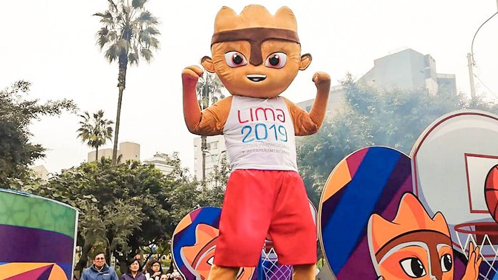 Los deportistas destacados que participarán en los Juegos Panamericanos Lima 2019 - Juegos Panamericanos Lima 2019 2