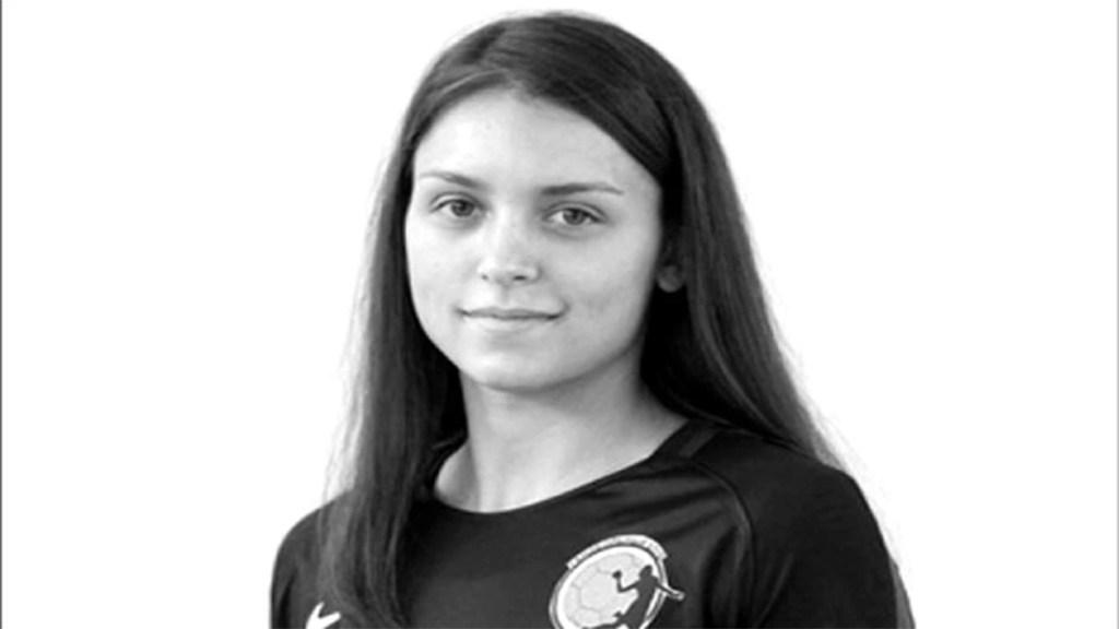 Muere ahogada seleccionada rusa de balonmano playa - jugadora balonmano ahogada