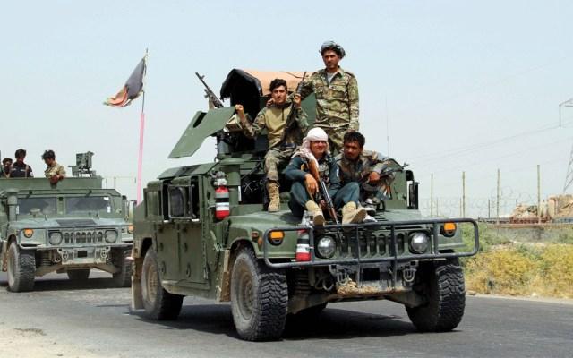 Conferencia de Doha pide a partes de guerra afgana acabar con bajas civiles - Foto de EFE