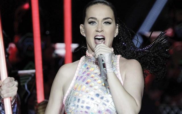 Jurado determina que Katy Perry plagió canción cristiana - Foto de EFE