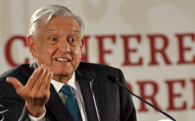 Preocupa a inversionistas de EE.UU. que se esté socavando la confianza de México - Foto de Notimex