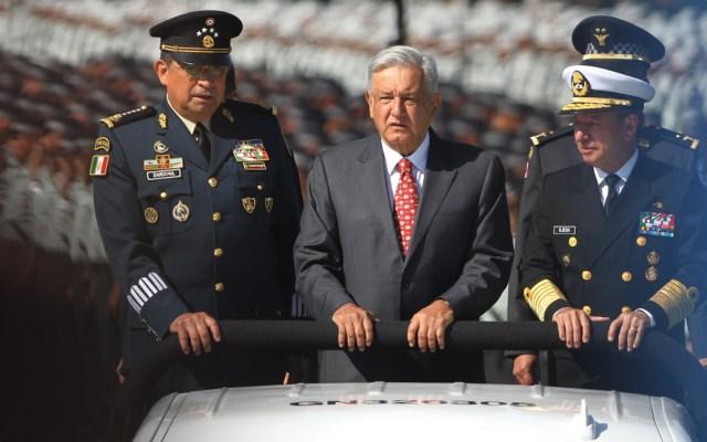 Acusan a gobierno mexicano de subordinar derechos humanos a criterio político - Foto de EFE