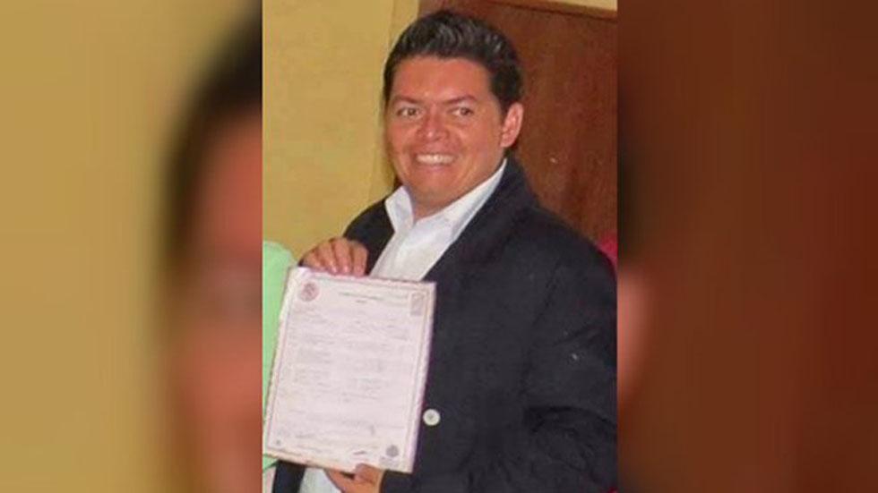 Localizan muerto a funcionario de Puebla tras dos días desaparecido. Noticias en tiempo real