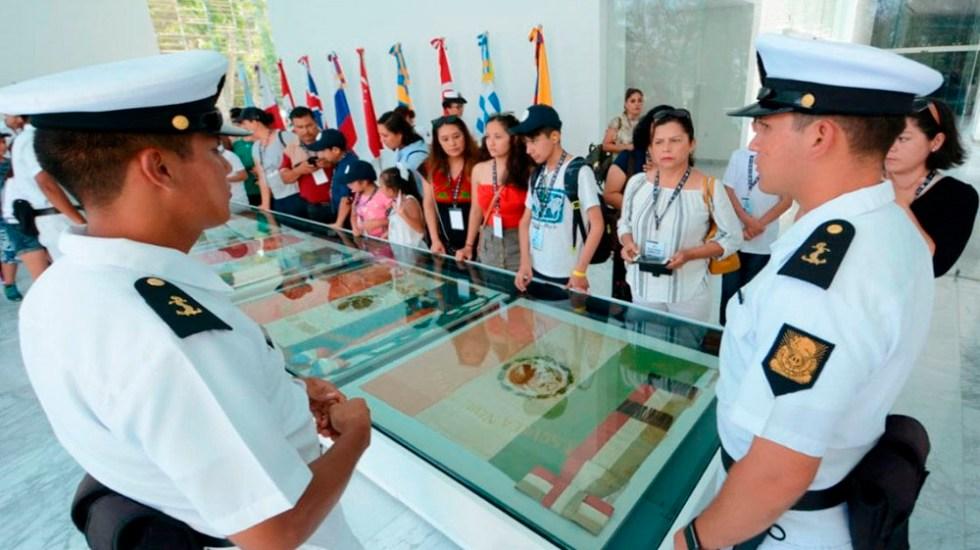 Marina es la institución más efectiva para prevenir delincuencia: encuesta - marina seguridad