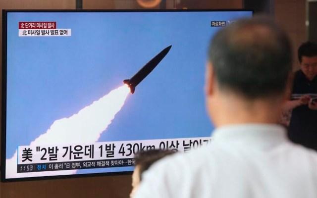 Japón todavía ve a Corea del Norte como una amenaza - misiles corea del norte