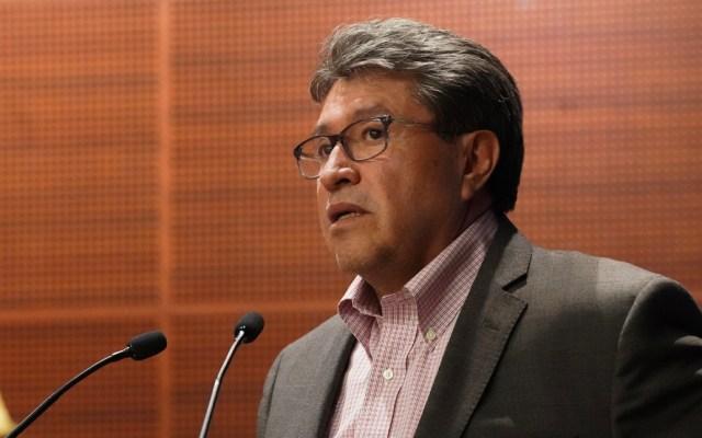 La renuncia de Carlos Urzúa era previsible: Monreal - monreal