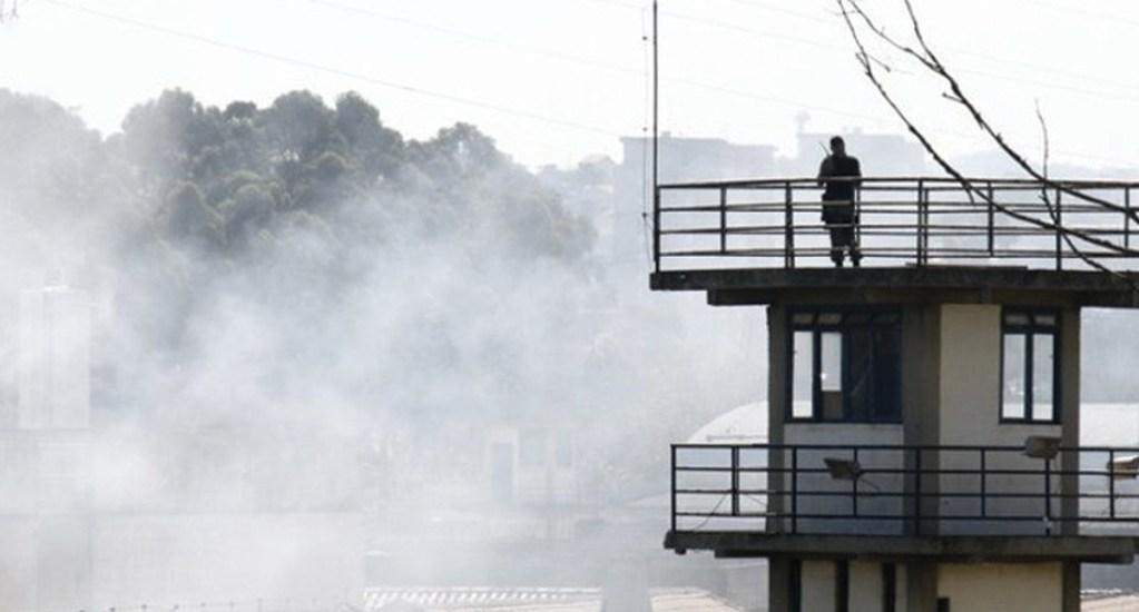 Motín en cárcel de Brasil deja 52 reos muertos, 16 de ellos decapitados - Foto de Foto Rua