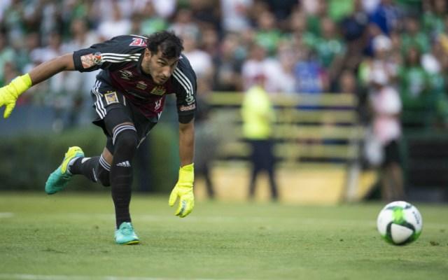#Video Nahuel Guzmán ignora a niño que pedía una foto - Foto de Mexsport