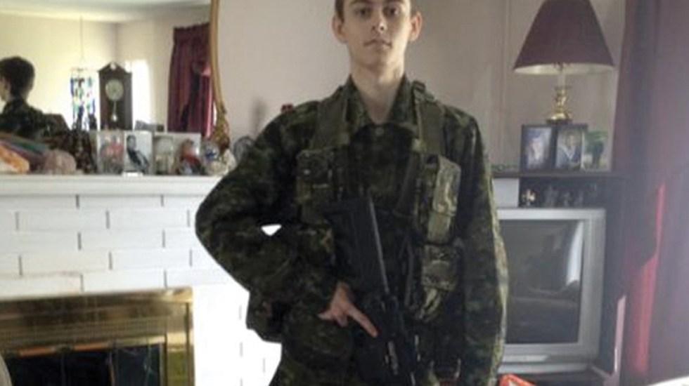 Descubren vínculos neonazis en sospechosos de tres asesinatos en Canadá - Foto de Policía de Canadá