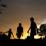 Aumenta 132 por ciento migración de niños centroamericanos
