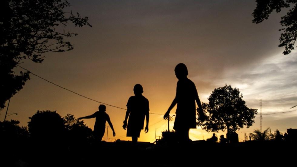 Unicef pide proteger a niños migrantes ante COVID-19 - Niños migrantes