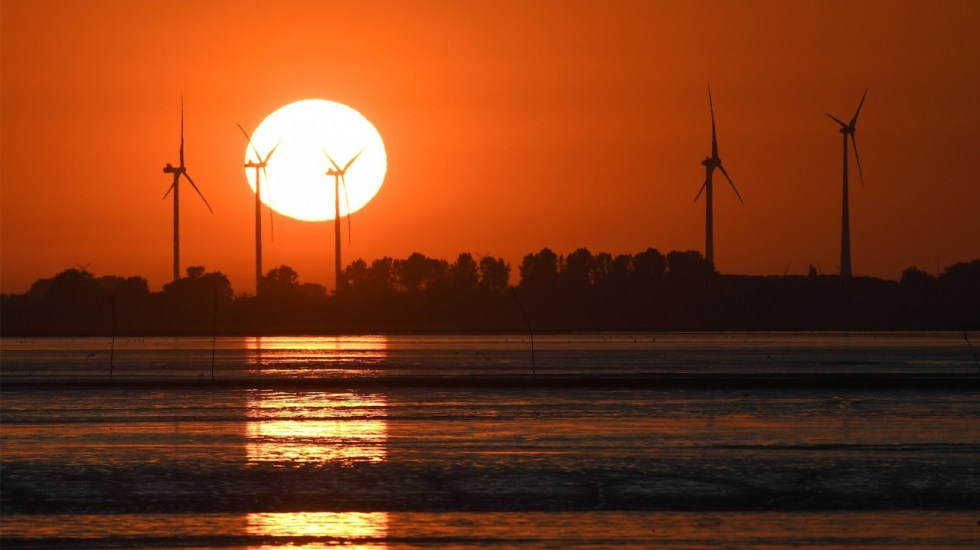 Ola de calor mantiene en alerta a países de Europa - calor 2020
