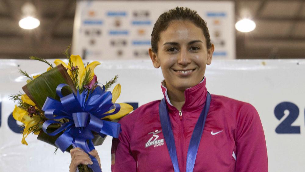 Paola Espinosa interpondrá demanda por daño moral - Foto de Mexsport
