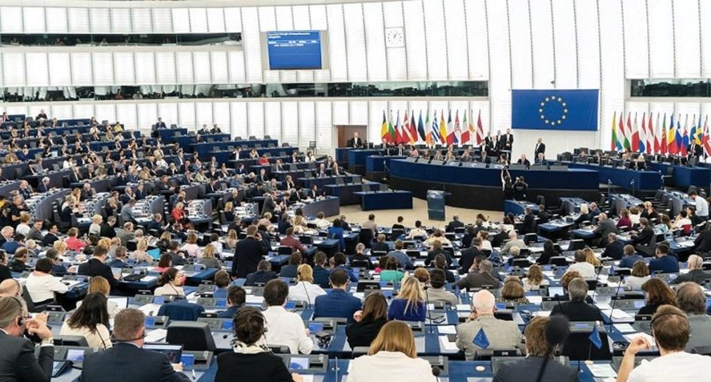 Parlamento Europeo denuncia política migratoria de EE.UU.. Noticias en tiempo real