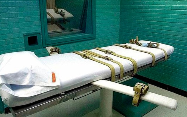 EE.UU. retomará pena de muerte tras 16 años - pena de muerte eeuu