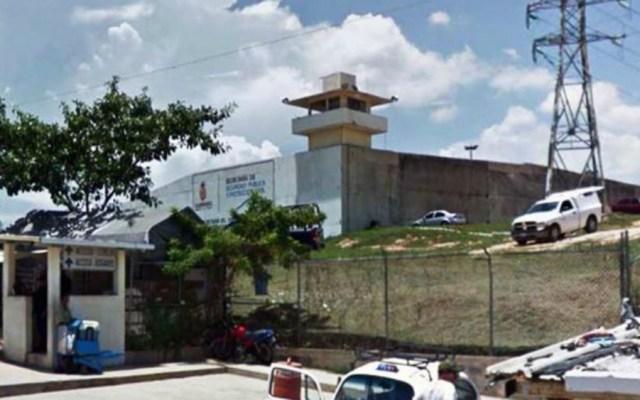 Interno es asesinado en el penal de Acapulco - Foto de Síntesis de Guerrero