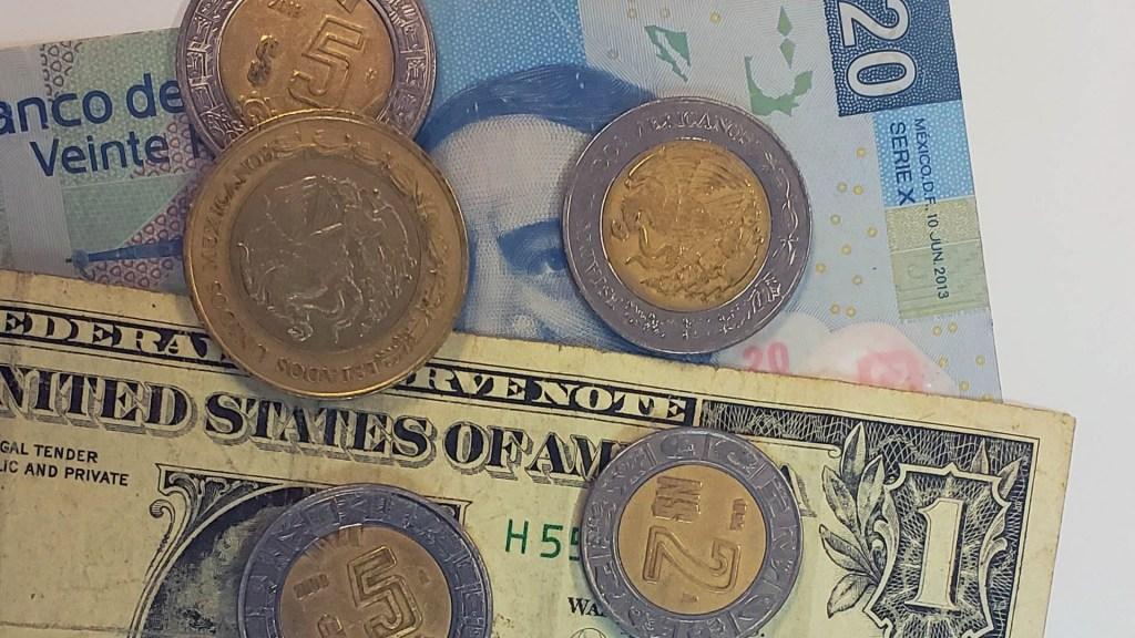 El dólar cobra fuerza y cierra jornada en 19.92 pesos. Noticias en tiempo real