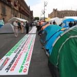 Campesinos convocan a paro nacional el 8 y 9 de agosto