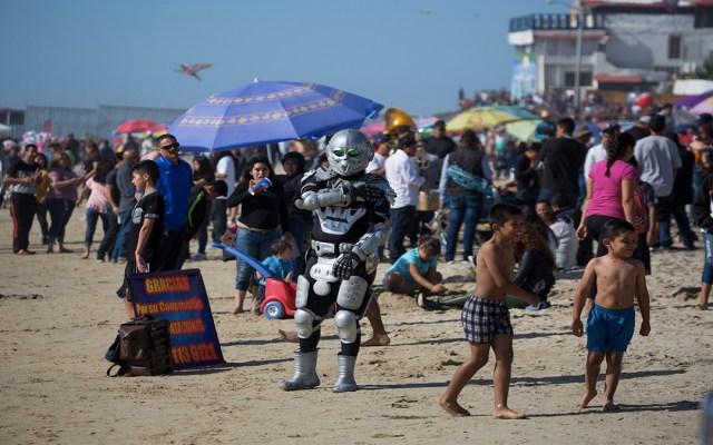 Mayoría de playas del país son seguras para turistas: Cofepris - playas seguras contaminación cofepris
