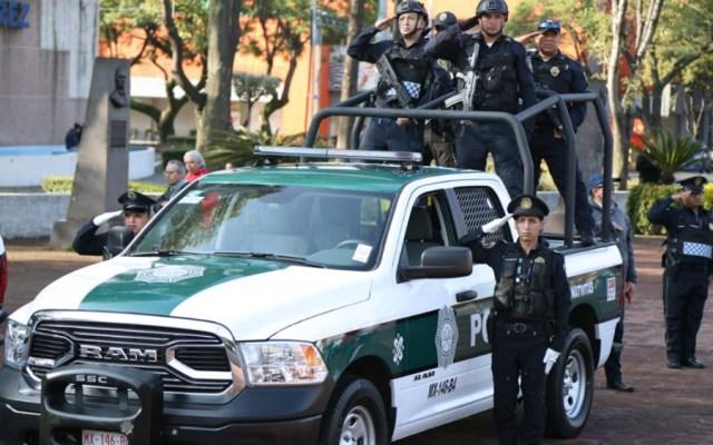 Autoridades temen que otro grupo tome control del Cártel de Tláhuac - Foto de SSC