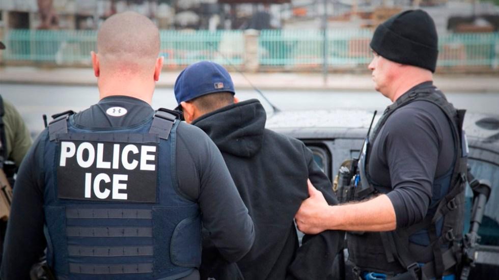 Nueva ley de Florida ordena a policías locales a cooperar con el ICE - policias ICE
