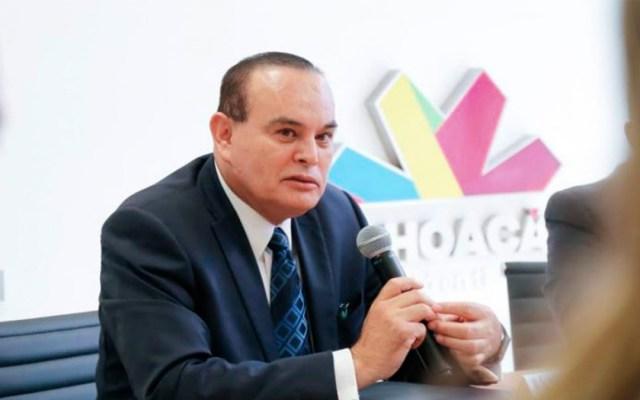 Políticos lamentan accidente en que murieron funcionarios de Michoacán - políticos lamentan muerte de funcionarios michoacán