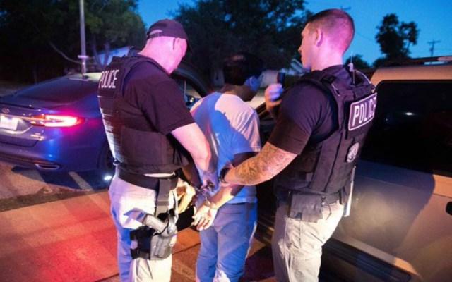 Sumansolo 35 migrantes detenidos durante redadas en EE.UU.: NYT - redadas ice