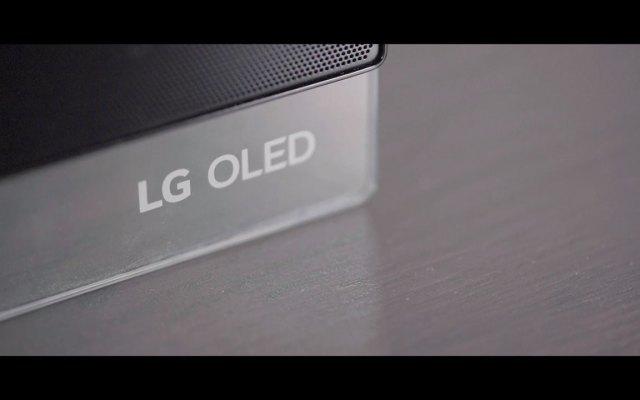 Review de OLED TV de LG